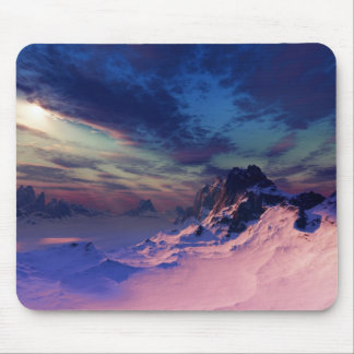 Days without end mouse pad