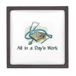 Days Work 1 Gift Box