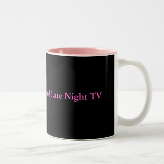 DaySleeper Mug