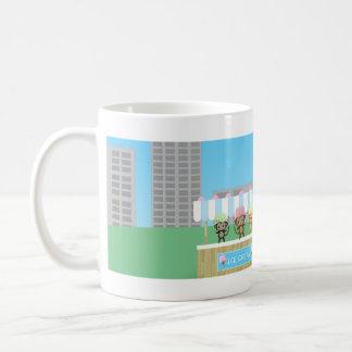 Daytime Coffee Mug