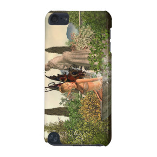 Daytime Garden Fairy iPod Touch (5th Generation) Cover