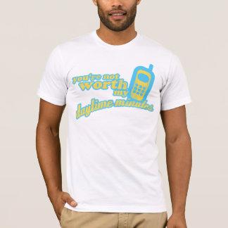 Daytime Minutes T-Shirt