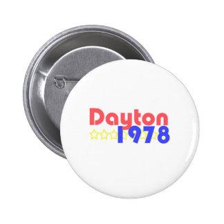 Dayton 1978 pins