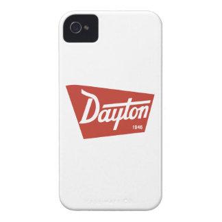 Dayton iphone case