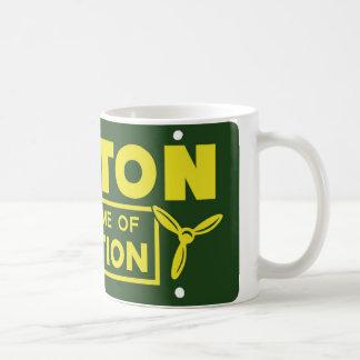 Dayton Ohio Coffee Mug