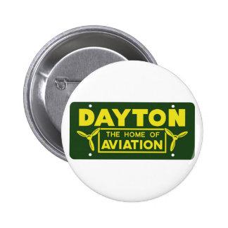 Dayton Ohio Pins