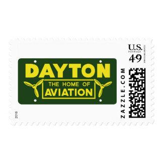 Dayton Ohio Stamps