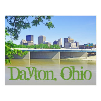 Dayton Ohio U S A Post Cards