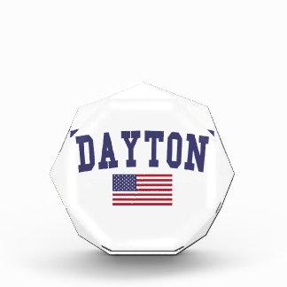 Dayton US Flag Award