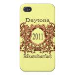 Daytona 2011 Biketoberfest iPhone 4 Protector
