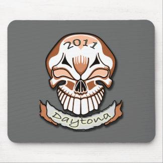 Daytona 2011 mouse pad