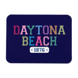 Daytona Beach 1876 Imán