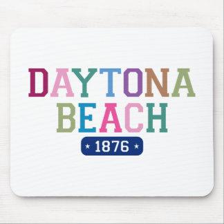 Daytona Beach 1876 Mouse Pad
