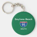 Daytona Beach 95 Llaveros Personalizados