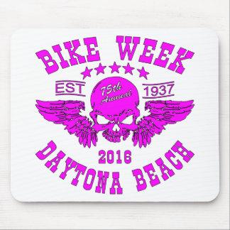 Daytona Beach Bike Week 2016 Mouse Pad