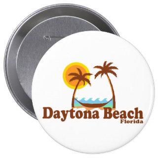 Daytona Beach. Button