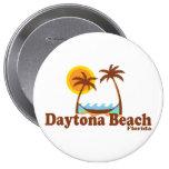 Daytona Beach. Buttons