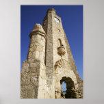 Daytona Beach Clock Tower 2 Poster