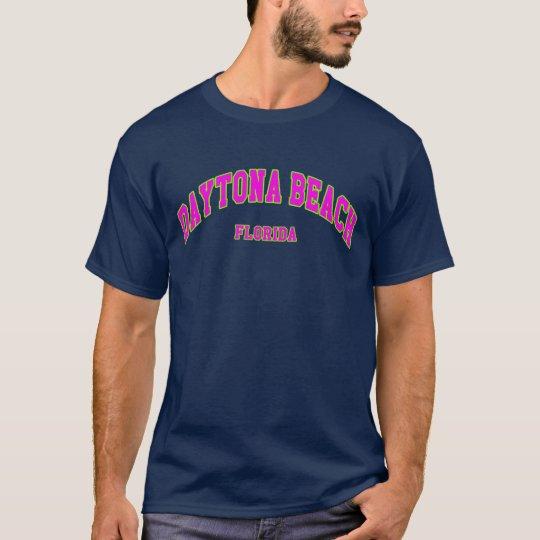 Daytona Beach, estilos para hombre y para mujer de Playera
