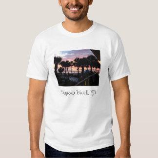 Daytona Beach, FL Sunrise Shirt