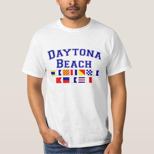 Daytona Beach, FL Tee Shirt