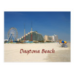 beach, daytona, florida, scenic, seascape,