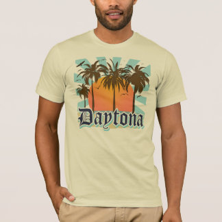 Daytona Beach Florida USA T-Shirt