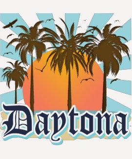 Daytona Beach Florida USA Tees