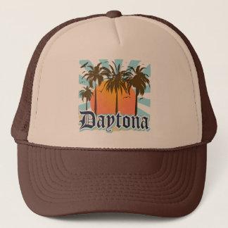 Daytona Beach Florida USA Trucker Hat