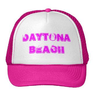 DAYTONA BEACH GORRAS DE CAMIONERO