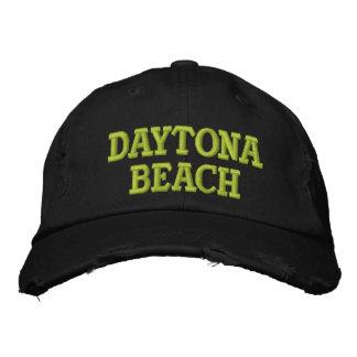 DAYTONA BEACH GORROS BORDADOS