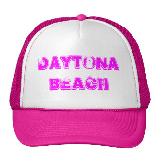 DAYTONA BEACH HAT