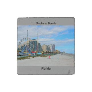 Daytona Beach la Florida Imán De Piedra