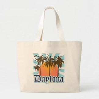 Daytona Beach la Florida los E.E.U.U. Bolsa Lienzo