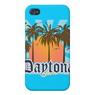Daytona Beach la Florida los E.E.U.U. iPhone 4 Protector