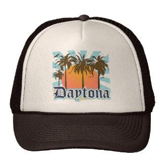 Daytona Beach la Florida los E.E.U.U. Gorra