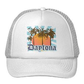 Daytona Beach la Florida los E.E.U.U. Gorras De Camionero