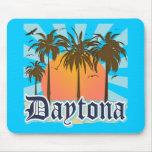 Daytona Beach la Florida los E.E.U.U. Tapete De Raton
