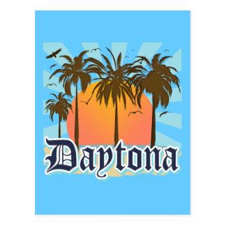 Daytona Beach la Florida los E.E.U.U. Tarjetas Postales