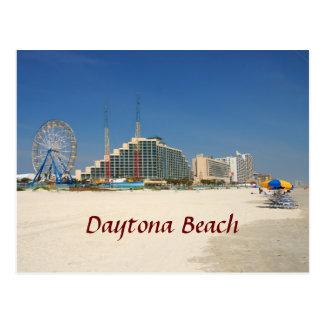 Daytona Beach la Florida Postales