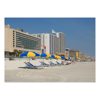 Daytona Beach la Florida Tarjetas De Visita