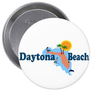 Daytona Beach. Pins