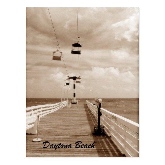 Daytona Beach Post Cards
