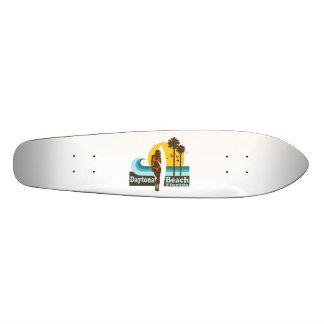 Daytona Beach. Skateboard Deck