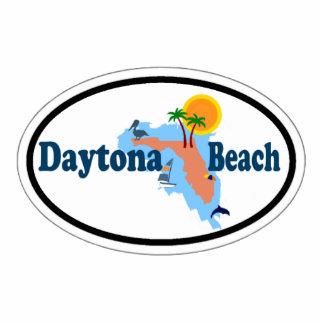 Daytona Beach. Statuette