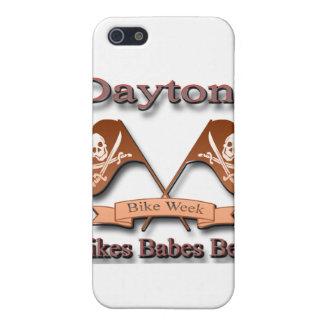 Daytona Bikeweek Bikes Babes Beer iPhone SE/5/5s Cover