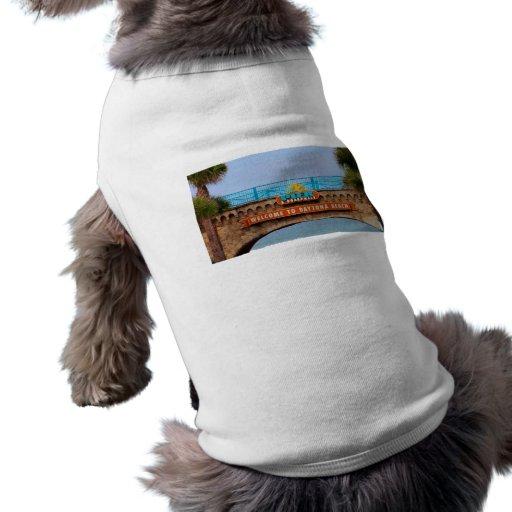 Daytona Dog T-shirt