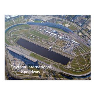 Daytona International Speedway Aerial View Postcards