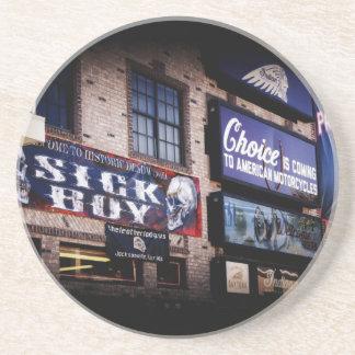 Daytona Main Street Drink Coasters