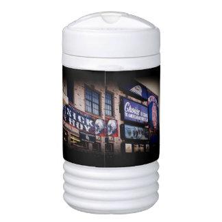 Daytona Main Street Igloo Beverage Cooler